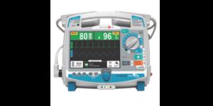 equipamentos médicos para resgate em ambulância