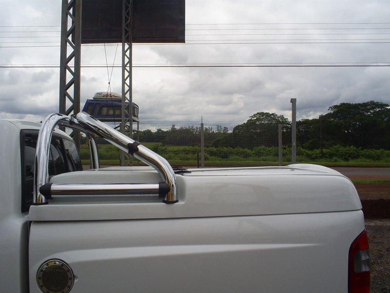 Tampão marítimo alto para GM S10, tampão para S10