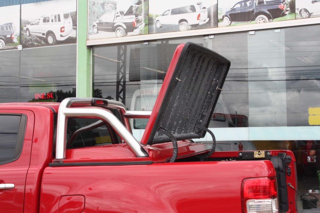 Tampão marítimo alto para Ford Ranger Cabine Dupla, tampão para Ranger Dupla