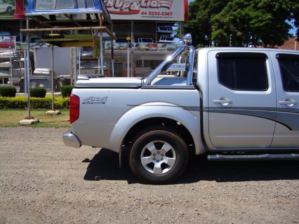 Tampão marítimo alto para Toyota Hilux Cabine Dupla, tampão para Hilux